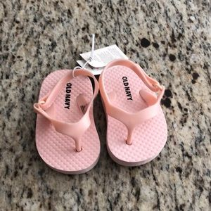 Old navy new sandals